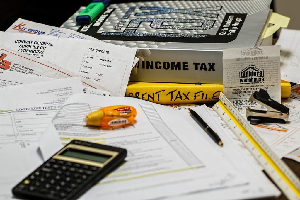 Comment réduire ses impôts avec la flat tax ?